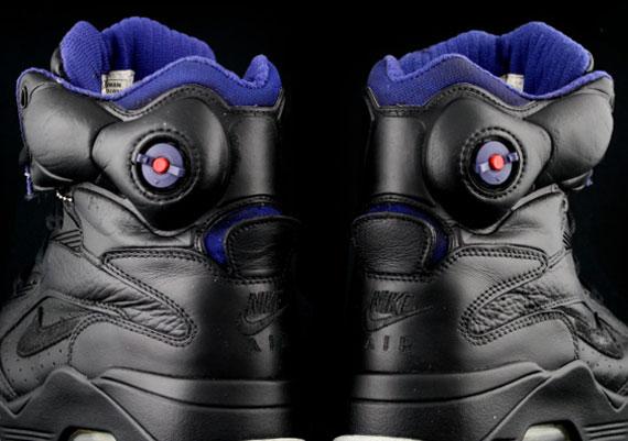 Nike Air Force 180 High Tag |