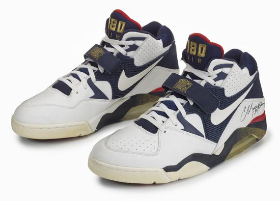Nike Air Force 180 Bajo 1992 ZaSSCJkN