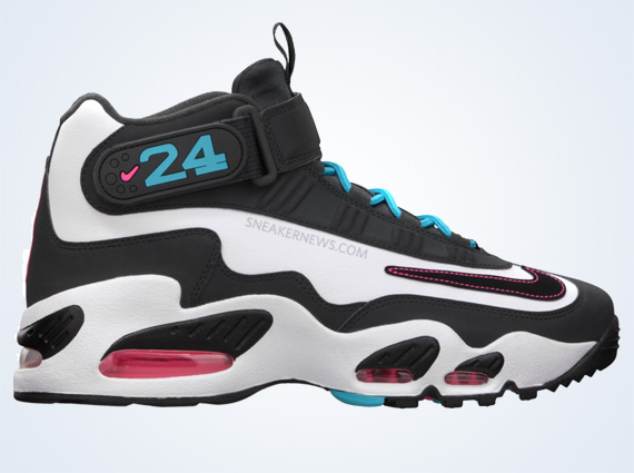 1b5080460ad8 Nike Air Griffey Max 1