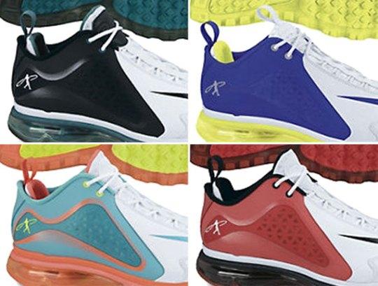 Nike Air Griffey Max 360
