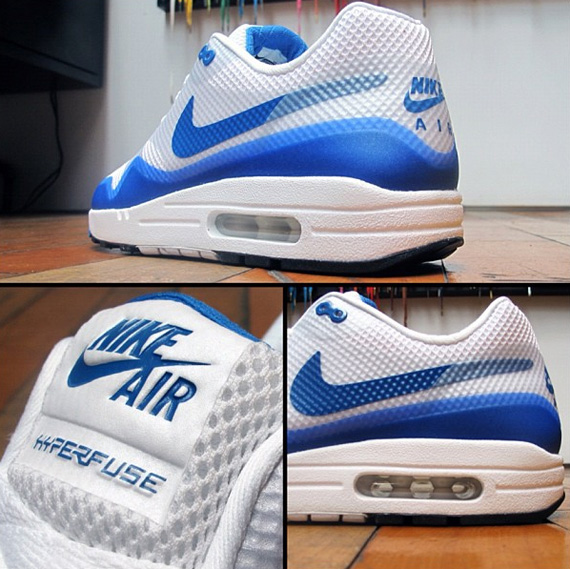 "Nike Air Max 1 Hyperfuse ""OG Blue"" – Release Date - SneakerNews.com a764d52ffd9f"