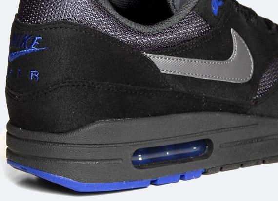 Nike Air Max 90 Black Blue
