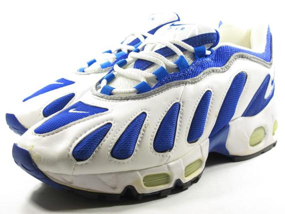 1996 Air Max 96