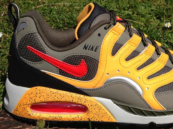 buy online 4dae7 14c43 Nike Air Max Humara – OG Colorway