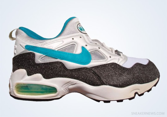 Classics Revisited: Nike Air Max2 (1994)