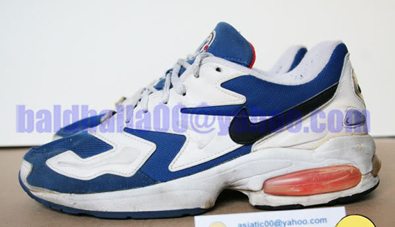 detailed look df5f3 cc884 ... low price nike air max2 1994 3c8ad 0a6db