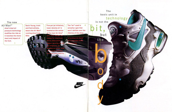best service 026eb 56279 Nike Air Max2 1994  135. The ...