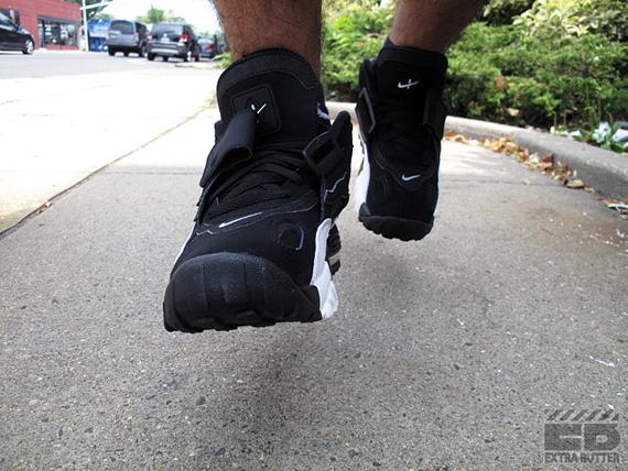 bb570e9ae2 Nike Air Max Speed Turf On Feet