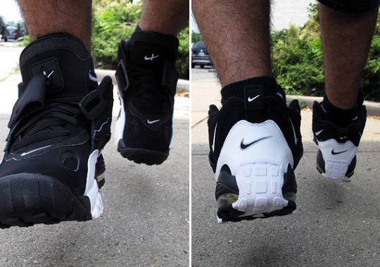 cheap for discount a38d5 aaade Nike Air Speed Turf Max - SneakerNews.com