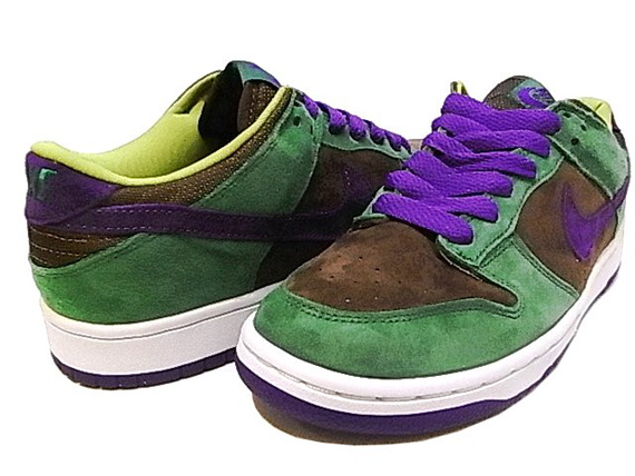 Low Dunk Nike Shoes