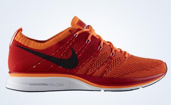 Nike FlyKnit Trainer+ - Release Date