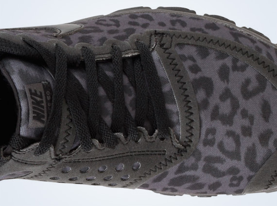 uk availability acd58 3e648 ... clearance nike wmns free 5.0 v4 leopard sneakernews 0238f 4d97a