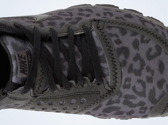 Free 5.0 V4 Nike Leopard