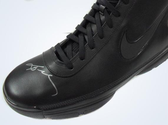 a424ce4bd5d outlet Nike Zoom Kobe II Autographed Sample on eBay - steinfassaden.ch