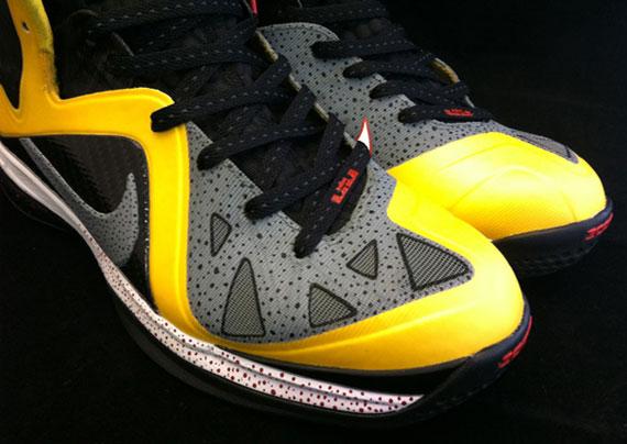 f11e62e6efaf Nike LeBron 9 PS Elite