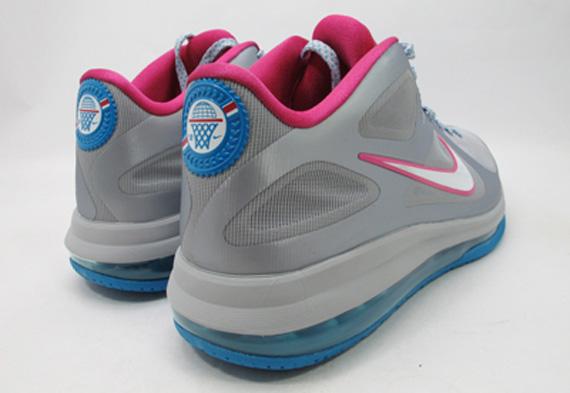 Nike LeBron 9 Low WBF