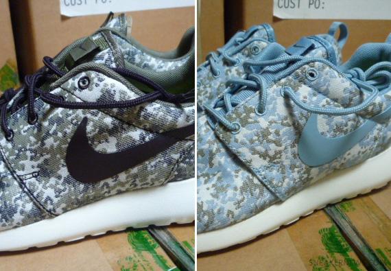 70f100d8a5990 Nike WMNS Roshe Run