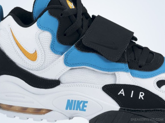 "Nike Air Max Speed Turf ""Dolphins"" – Release Date"