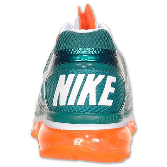 Nike Trainer 1.3 Max Breathe - Fresh Water - Total Orange - SneakerNews.com
