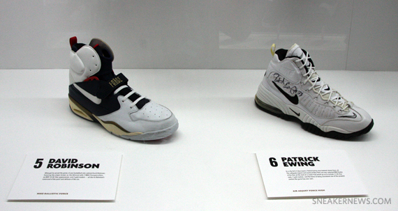 85%OFF Nike Basketball 1992 2012  Twenty Designs That Changed The Game c19e5670a7d0