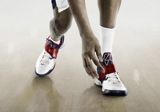 "Nike Zoom KD IV ""USA"" – Release Date"