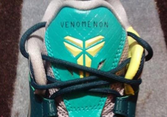 Nike Zoom Kobe Venomenon 3