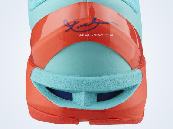 huge discount 3345b c8c8a Nike Zoom Kobe VII