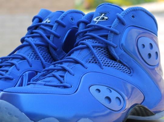 "Nike Zoom Rookie ""Memphis Blues"" – Release Date"