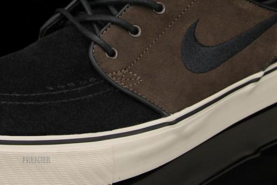 4237d4d447b1 Nike Zoom Stefan Janoski - Baroque Brown - Black - Birch ...