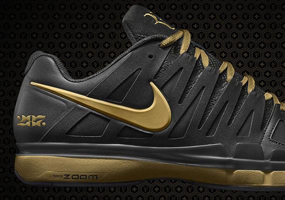 big sale 4c219 7c24c Nike Zoom Vapor 9 Tour RF 287 - SneakerNews.com