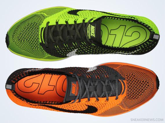 Nike Flyknit Racer - Release Date