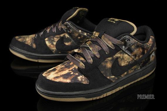 release date: 89b28 80028 Pushead x Nike SB Dunk Low - Releasing  Premier - SneakerNew
