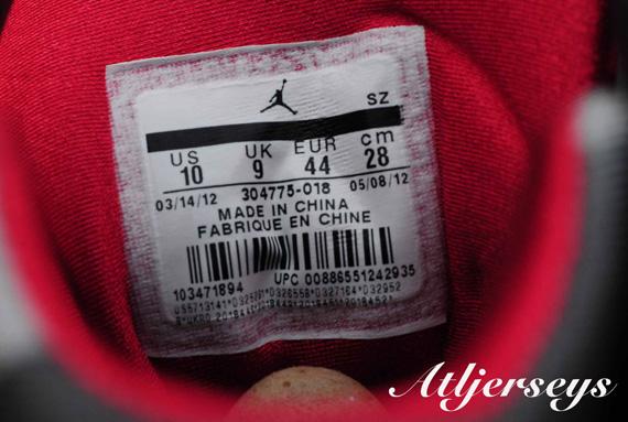 Air Jordan 7 Raptor 2012 wuJrt