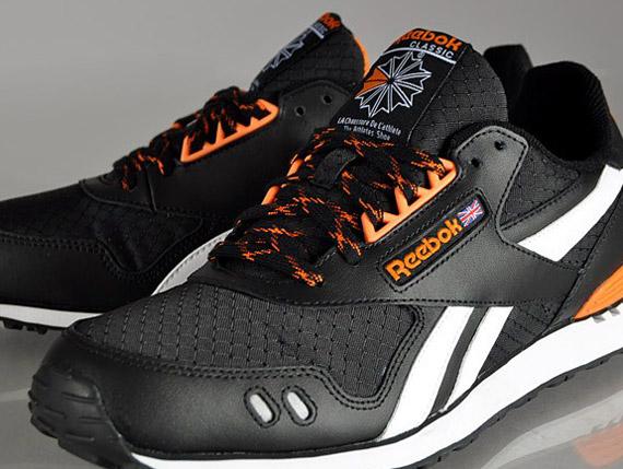 Reebok Dash Runner - SneakerNews.com