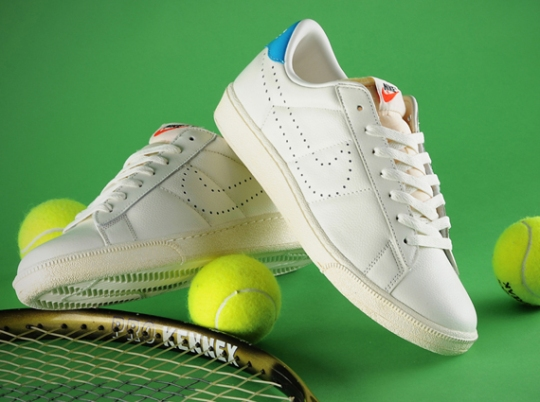 Nike Tennis Classic VNTG – Size? Exclusive