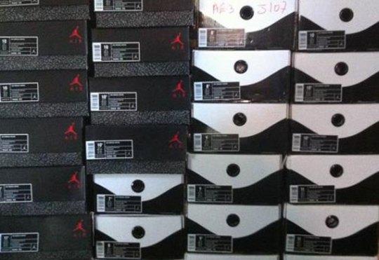 Vandal-A Air Jordan Giveaway