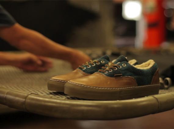 Horween Leather x Vans Pack - SneakerNews.com d8e2bdcdd