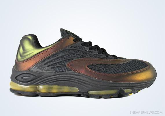 Nike Air Max Tn Ainsi Accordés 1999