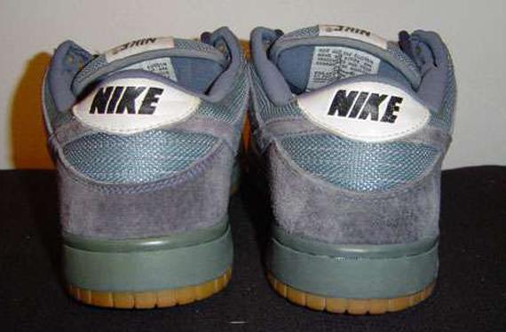 Nike Dunk Low Pro B \