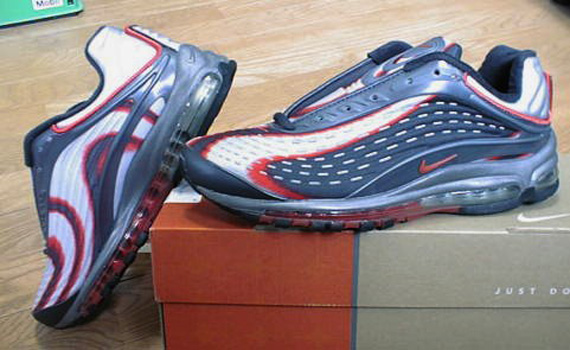 nike air max 2000 deluxe