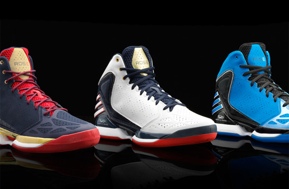 adidas rose 773 officially unveiled sneakernewscom