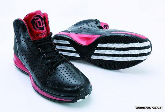 Adidas Adizero Rose 3.0 opyFQnfA26