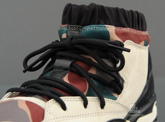 "adidas Originals Torsion C.U. ""Camo"""