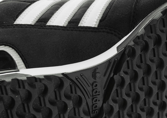 Adidas Zx 750 Svart Gul KzLUB