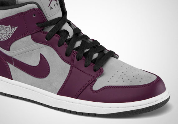 After July's top-shelf releases of the Air Jordan 1 ' ...