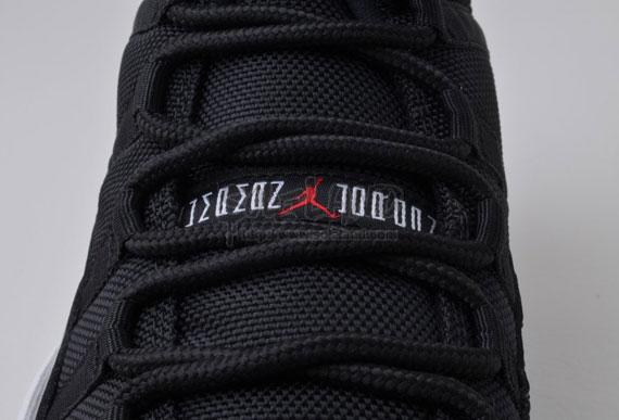 Air Jordan Xi 2012 Utgivelsen Svart 7ifd0cbD42