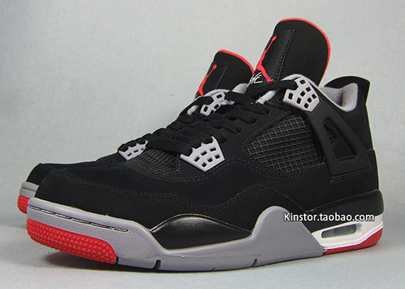 black friday air jordan 4 original