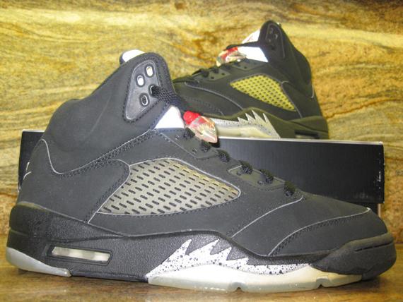 Nike Air Jordan 5 1999 Rétro vente abordable zZzhal