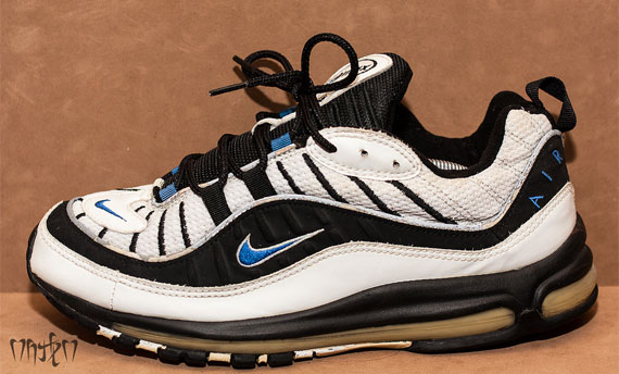air max triax 98
