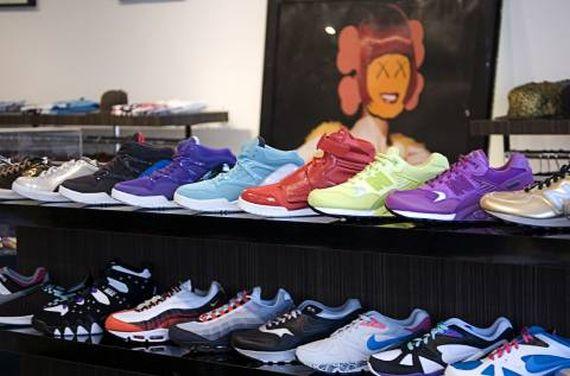 843acbc145a0 Washington, DC Sneaker Stores - SneakerNews.com